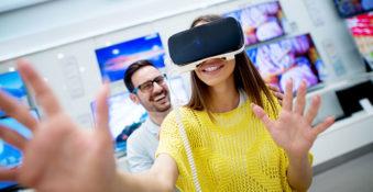 Como a criatividade no PDV pode melhorar a experiência do consumidor?